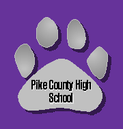 Pike County High School